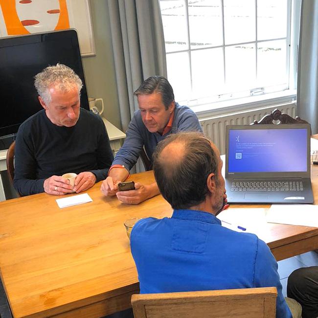 TECHNOLOGIE WORKSHOP ARTHUR Activiteiten - Huis van de Tijd sociale benadering