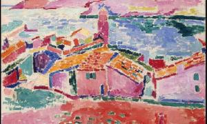 LEZING OP GROOT SCHERM - Kunstenaar Henri Matisse @ Huis van de Tijd